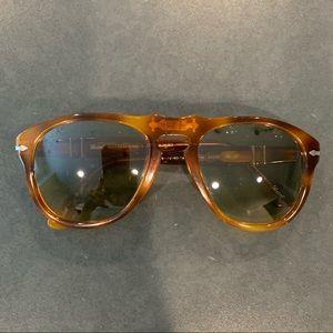 Men's Persol PO0649 polarized sunglasses tortoise